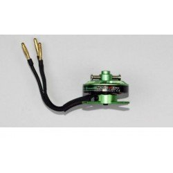 MOTEUR BRUSHLESS DM2203 Kv1600 16.4g