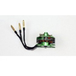 MOTEUR BRUSHLESS DM2204 Kv1750 19.3g