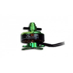 MOTEUR BRUSHLESS DM2205 Kv1200