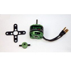MOTEUR BRUSHLESS DM2210 Kv1100