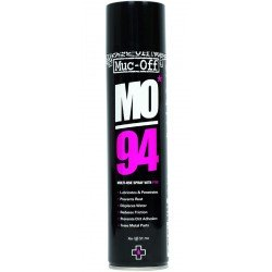 LUBRIFIANT 400ML MO-94 MUC OFF