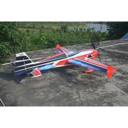 """SKYWING 105"""" EDGE 540 ARF 2667MM ROUGE"""