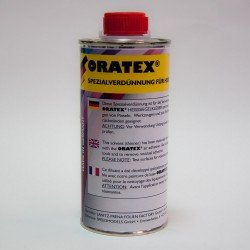 DILUANT SPECIAL ORATEX 250ml