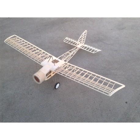 BARON 2 AXES 1.60m (kit à construire)