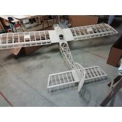 Big Duck Baron Giant short 3.10M  (kit à construire)