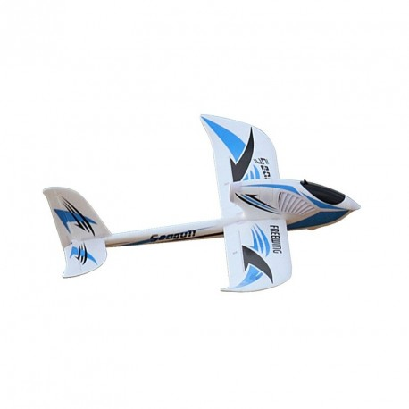 SEAGULL V-TAIL 1400MM PNP FREEWING POUR VOL FPV