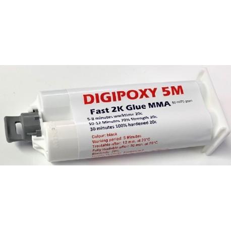 EPOXY 5MINS MMA 2K