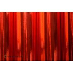 ORACOVER AIR LIGHT ROUGE CHROME 10M