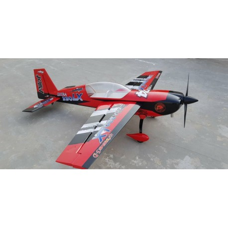 EXTRA 330LX Competition V2 (35%) 2.70M ARF (LX-03)