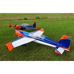 "EXTRA 300 EXP 85"" BLEU BLANC ORANGE (2.16m) ARF"