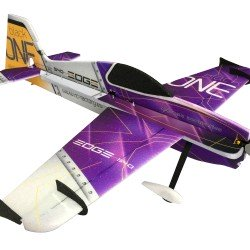 EDGE 540 V3 Violet EPP 1M RC FActory
