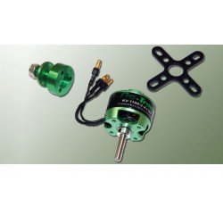 MOTEUR BRUSHLESS DM2610 Kv1100