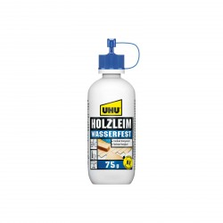COLLE A BOIS UHU  75g WATERPROOF
