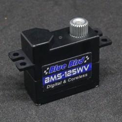 MINI SERVO HV BMS-125WV 11.3G / 6.2KG