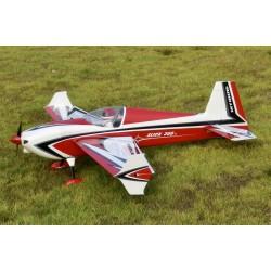 "SKYWING 61"" SLICK 360 V2 ARF 1549MM ROUGE PRINTING"