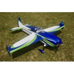 "SKYWING 60"" LASER 260  V2 ARF 1524MM VERT COVERING"