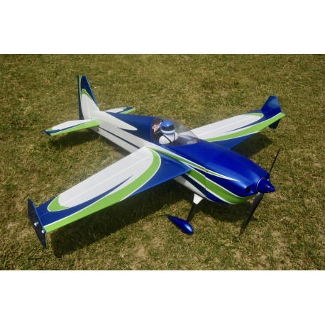 "SKYWING 60"" LASER 260  V2 ARF 1524MM VERT COVERING"