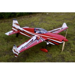 """SKYWING 73"""" EXTRA 300 V2 ARF 1854MM ROUGE PRINTING"""