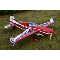 "SKYWING 73"" EXTRA 300 V2 ARF 1854MM ROUGE PRINTING"