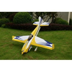"SKYWING 74"" EDGE 540 V2 ARF 1879MM JAUNE COVERING"