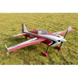 "SKYWING 91""SLICK 360 V3 ARF 2311MM ROUGE PRINTING"