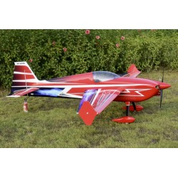 """SKYWING 91"""" EDGE 540 V2 ARF 2311MM ROUGE PRINTING"""