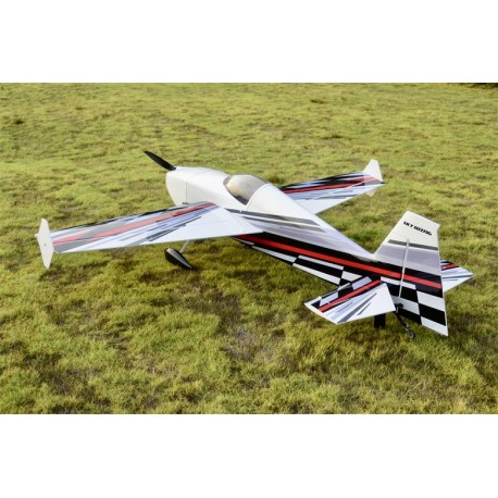 "SKYWING 91"" EDGE 540 V2 ARF 2311MM ROUGE PRINTING"