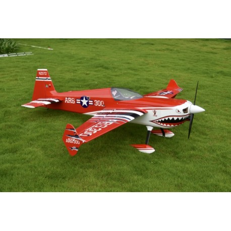 "SKYWING 91"" ARS 300  ARF 2311MM ROUGE PRINTING"