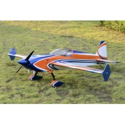 """SKYWING 101"""" EXTRA 300 V2 ARF 2565MM ROUGE PRINTING"""
