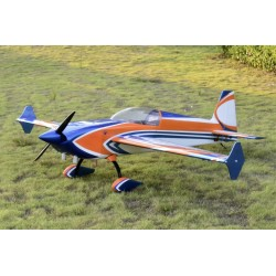 "SKYWING 101"" EXTRA 300 V2 ARF 2565MM ORANGE COVERING"