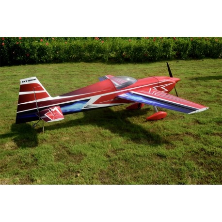 """SKYWING 105"""" EDGE 540 V3 ARF 2667MM ROUGE"""