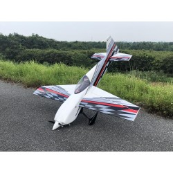 "SKYWING 105"" EDGE 540 V3 ARF 2667MM GRIS PRINTING"