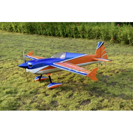 "SKYWING 102"" ARS 300 V3 ARF 2591MM ROUGE PINTING"