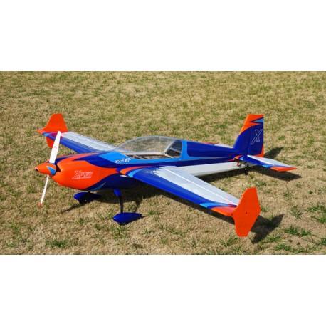 """EXTRA 300 78"""" V3 Rouge (1.98m) ARF"""