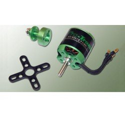 MOTEUR BRUSHLESS DM2825 Kv650 175g