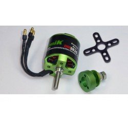 MOTEUR BRUSHLESS DM2825 Kv950 175g