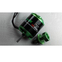 MOTEUR BRUSHLESS DM3635 Kv400 344g