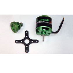 MOTEUR BRUSHLESS DM4330 Kv340 470g
