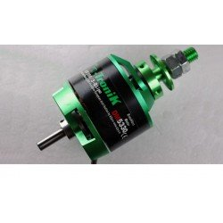MOTEUR BRUSHLESS DM5330 Kv200 700g