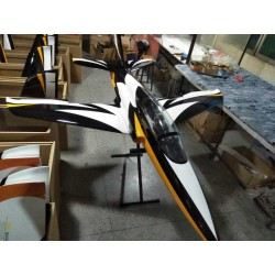 "SPORT JET ODYSSEY ""EAGLE"" 2190MM ARF TOP RC MODEL"