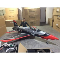 SPORT JET VOYAGER 3253MM ARF TOP RC MODEL