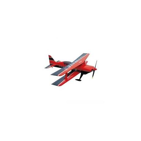 Miss UltimateS 50E Rouge/Noir 1.50M  ARF