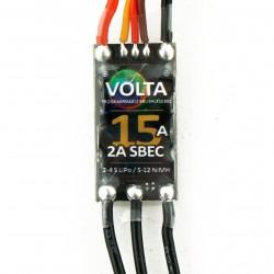 VOLTA 15A/2A BEC