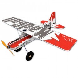 MadBull INDOOR 92cm ARF ROUGE HACKER MODEL