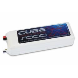 ACCU LIPO SLS X-CUBE 5000MAH 5S 30C