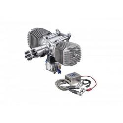 Moteur OS GT 120 T 2 temps essence