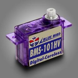 SERVO HV BMS-101HV 4.4G / 1.1KG