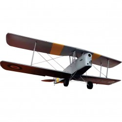 TIGER MOTH 2667MM ARF V2 MAXFORD