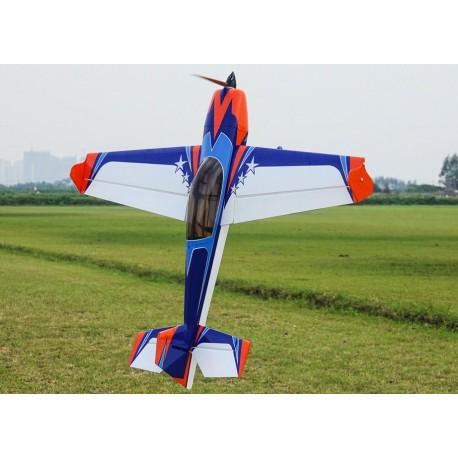 """EXTRA EXP 60""""  V2 orange/bleu  (1.52m) ARF"""