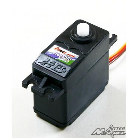 Power HD 3001HB 43grs/4.4kgs